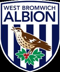 Badge WBA