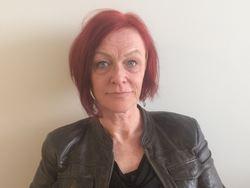 Leder for Resultatområde Rehabilitering, Mette Johansen