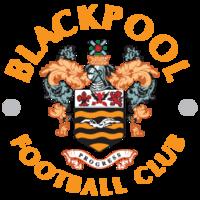 Badge blackpool