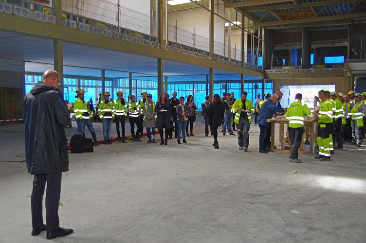 2018-08-30 Rustad skole kranselag