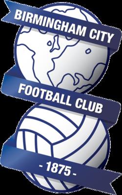 Badge Birmingham