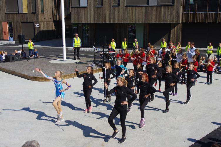 2018-09-03 Offisiell åpning Solberg skole  (15)