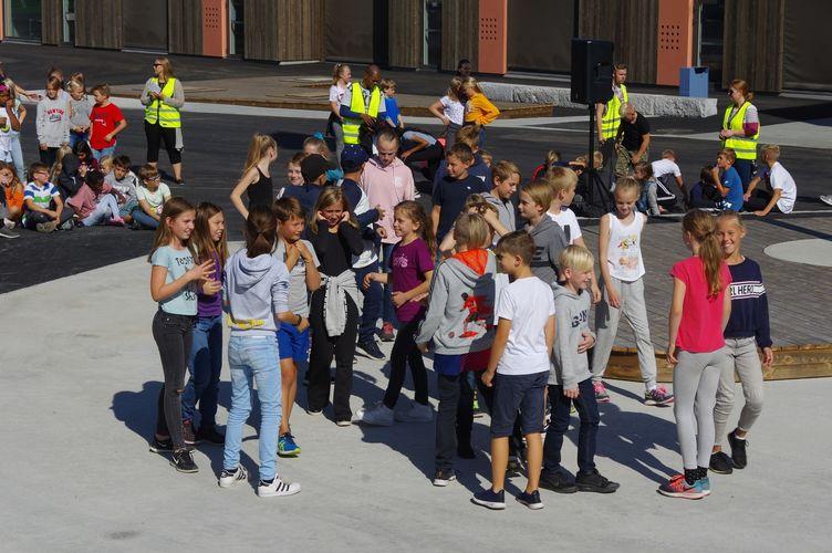 2018-09-03 Offisiell åpning Solberg skole  (19)