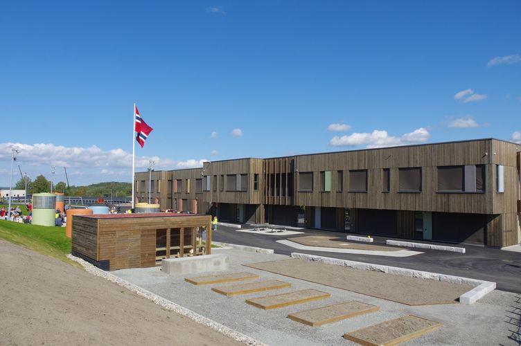 2018-09-03 Offisiell åpning Solberg skole  (2)