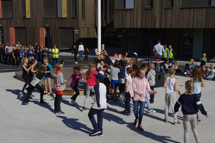 2018-09-03 Offisiell åpning Solberg skole  (20)