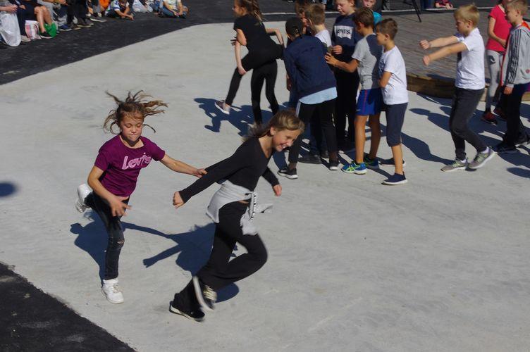 2018-09-03 Offisiell åpning Solberg skole  (23)