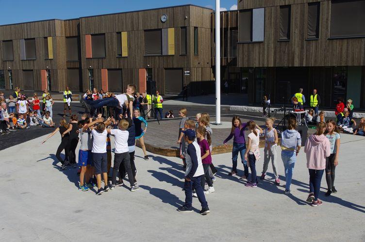 2018-09-03 Offisiell åpning Solberg skole  (25)