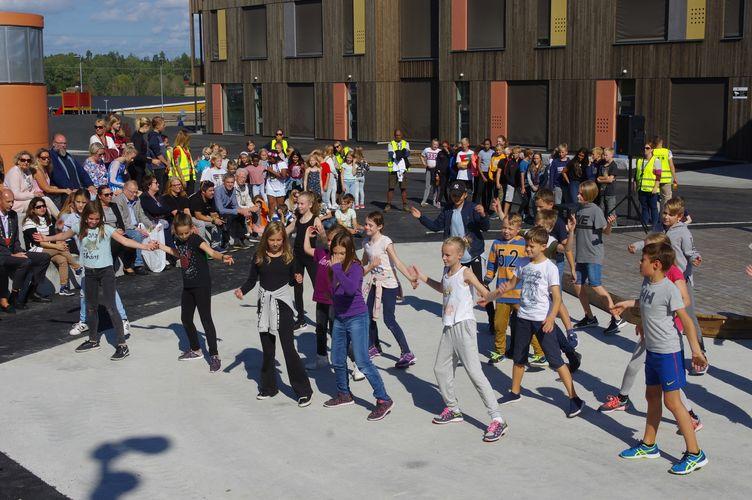 2018-09-03 Offisiell åpning Solberg skole  (27)