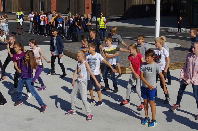 2018-09-03 Offisiell åpning Solberg skole  (28)