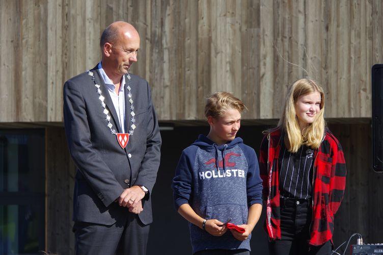 2018-09-03 Offisiell åpning Solberg skole  (37)