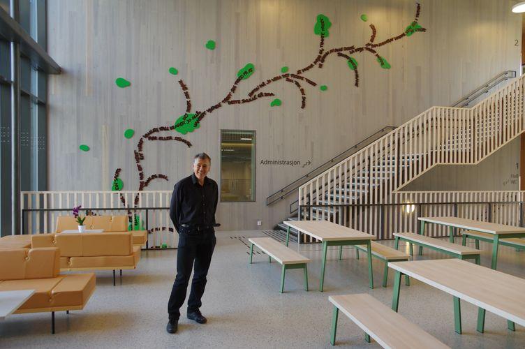 2018-09-03 Offisiell åpning Solberg skole  (50)