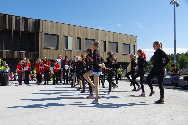2018-09-03 Offisiell åpning Solberg skole  (6)