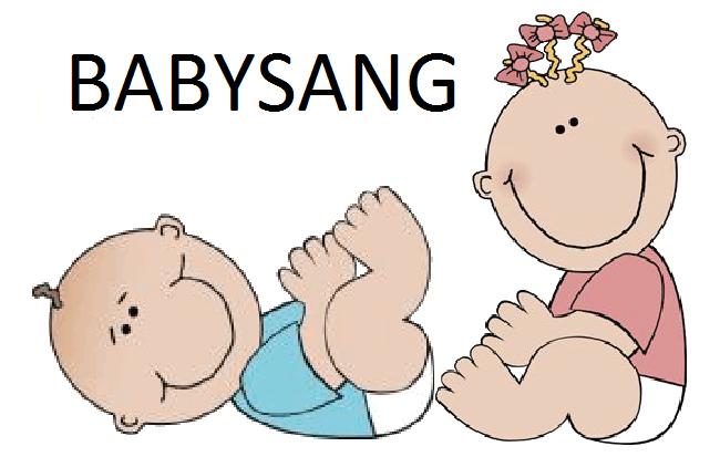 Babysang[1]