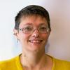 Portrettfoto av Anne Mette Bæivi