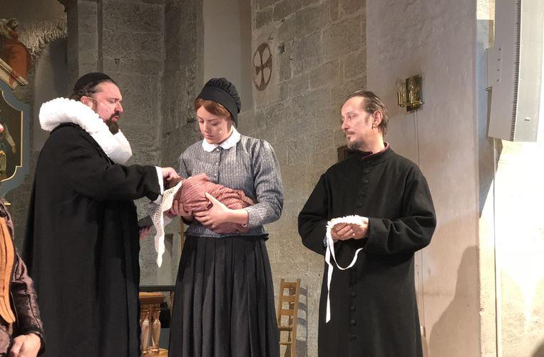 TeaterstykketPetter_barnedåp