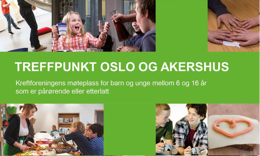 TREFFPUNKT Oslo og Akershus