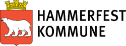 Logo: Hammerfest kommune