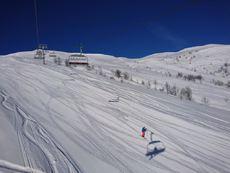 Les Saisies Ski Alpin
