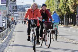 Stockholm-C-sykkel-forbi