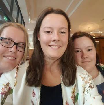 Søstrene Grande 2018