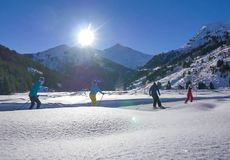 Meribel ski de fond[1]
