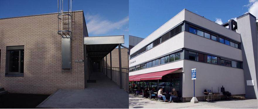 Nordby og Ås helsestasjon