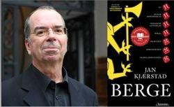 Jan Kjærstad og romanen Berge