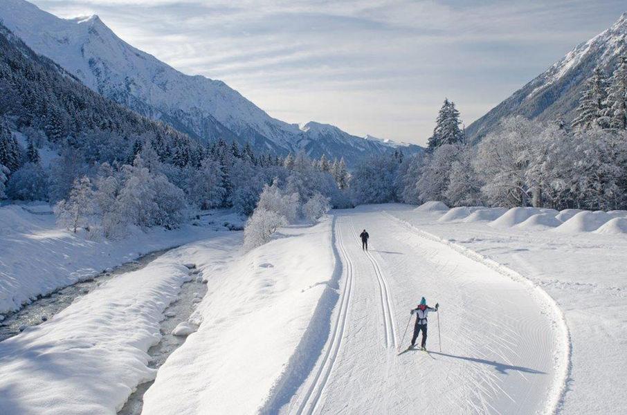 Chamonix Ski Nordique