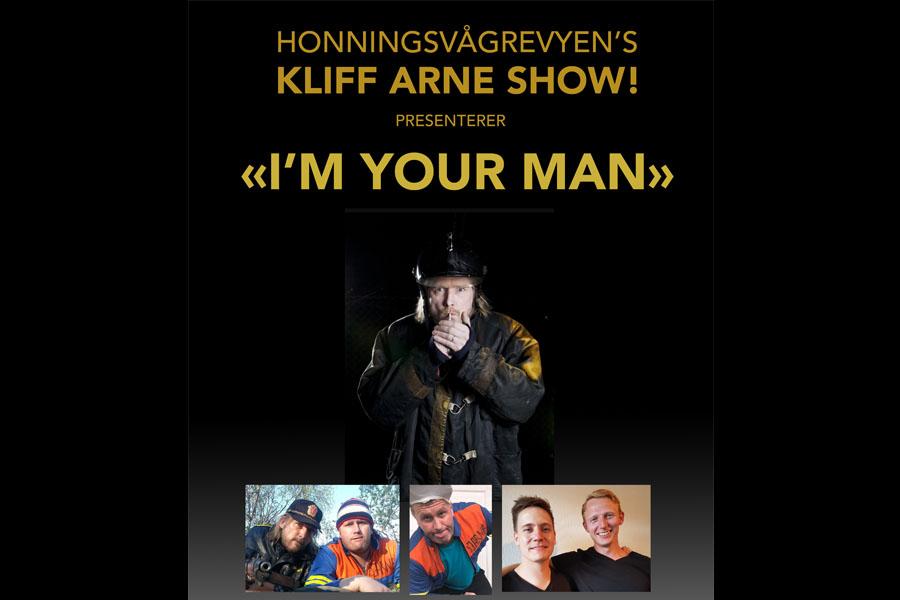 Kliff Arne Show