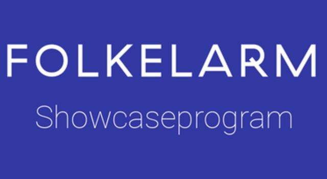 Showcaseprogram