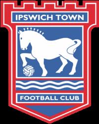 Badge Ipswich