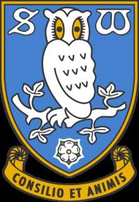 Badge Sheff w