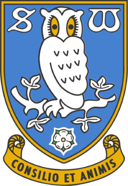 Badge Sheff w