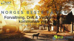 NORGES BESTE PÅ VEG v11