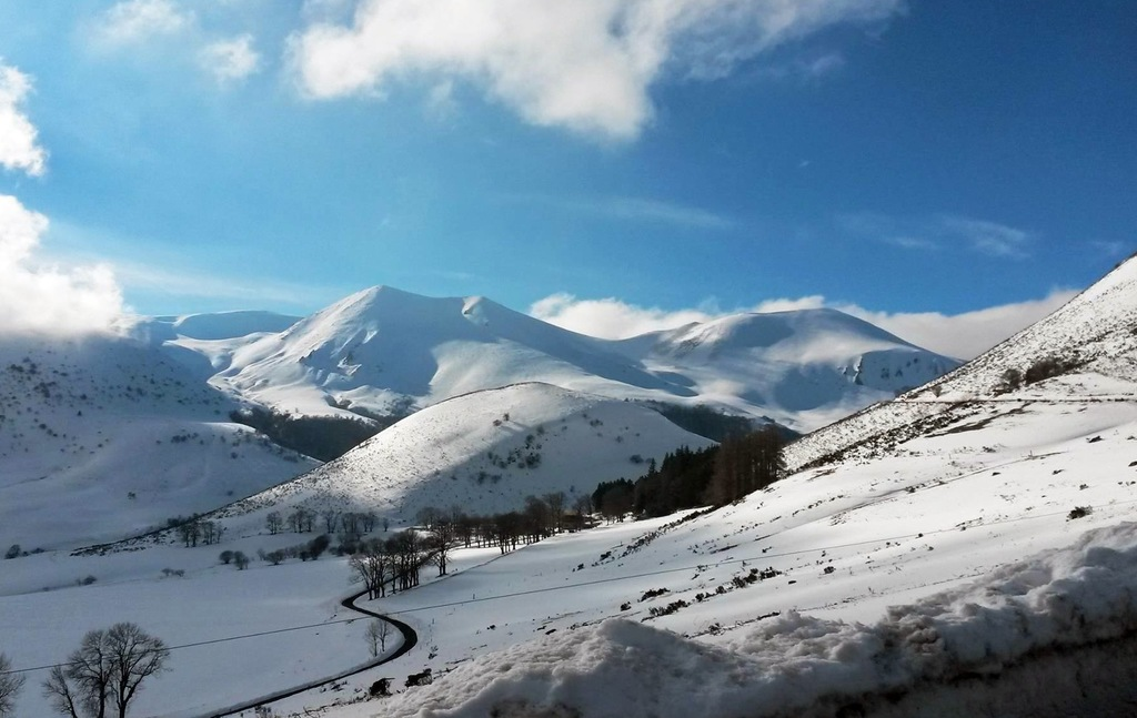 Calendrier Trail Auvergne.Ski De Fond Auvergne Le Calendrier Regional 2019 Ski