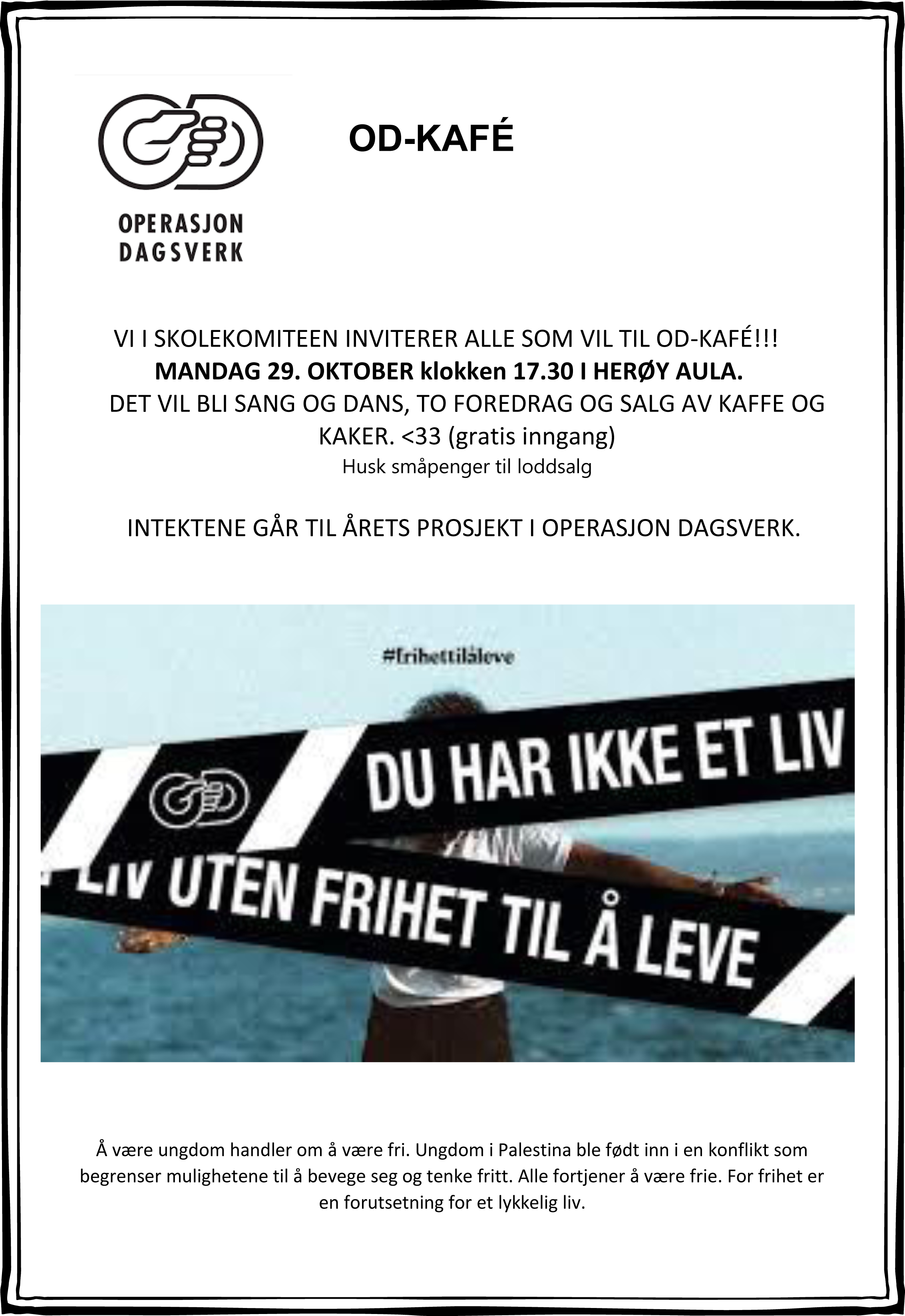 Tora Olsen Skagen