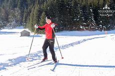 Abondance Chatel Ski de Fond