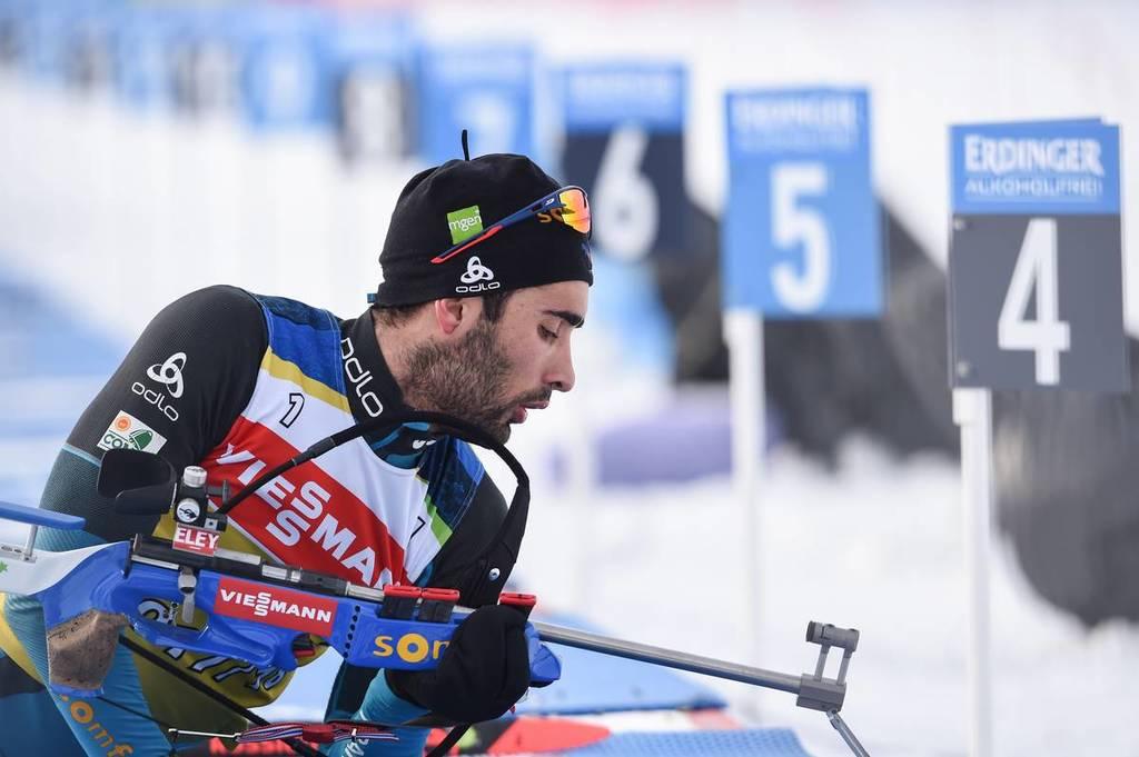 great deals large discount discount Biathlon - Les Français sont arrivés à Sjusjoen (ski ...