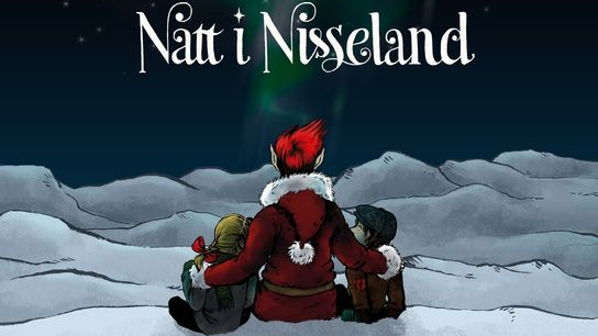 Natt i Nisseland