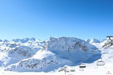Val Isere