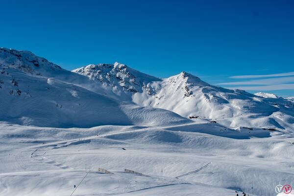 Photo : Val Thorens