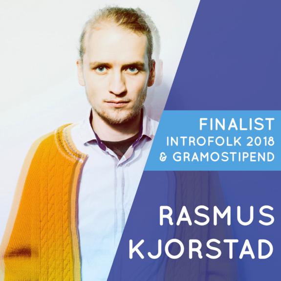 Finalist - Rasmus