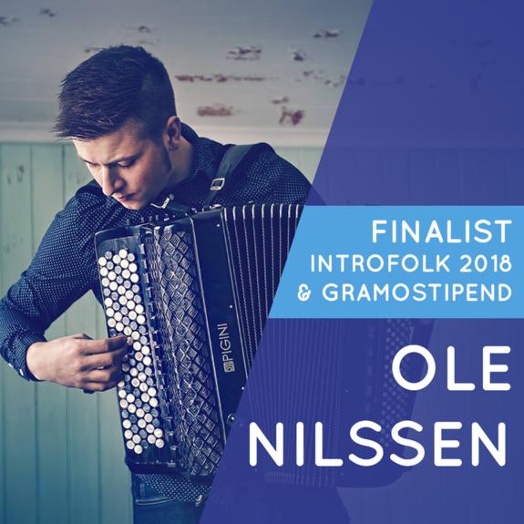 Finalist - Ole