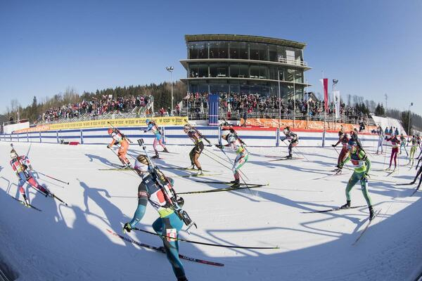 Calendrier Biathlon 2021 2022 Actualités/News biathlon   Sports Infos   Ski   Biathlon