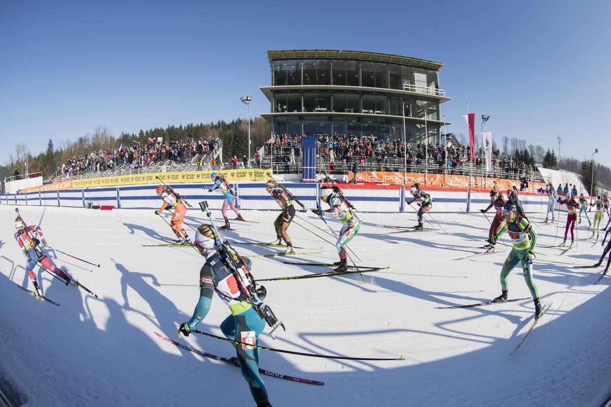 Biathlon Calendrier 2021 2022 Biathlon   Junior Cup   Les calendriers 2020, 2021 et 2022