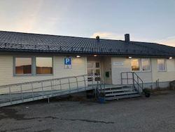 Rypefjord bosenter eksteriør