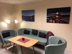 Rypefjord bosenter sofagruppe
