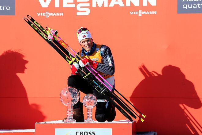 20180318, KLÆBO, Johannes Høsflot podium 059