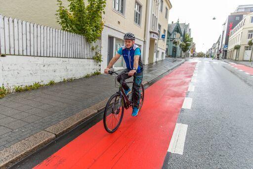 2831e1b9d Sykkelbyen Haugesund-Karmøy prioriterer planarbeid - Norsk ...