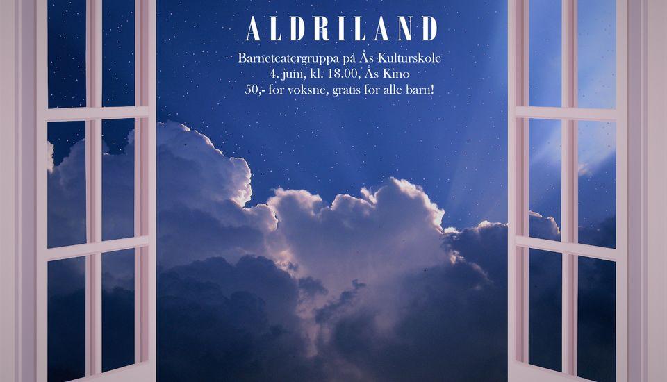Aldriland